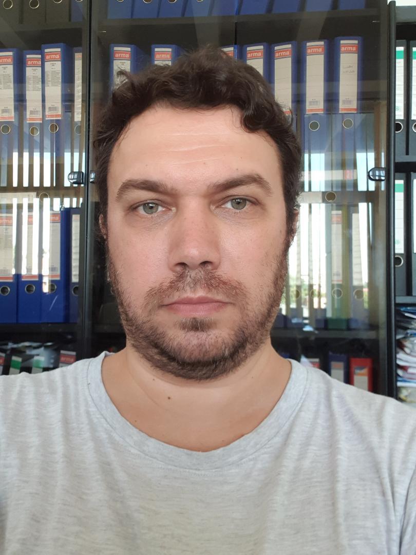 Alexandru Mandis