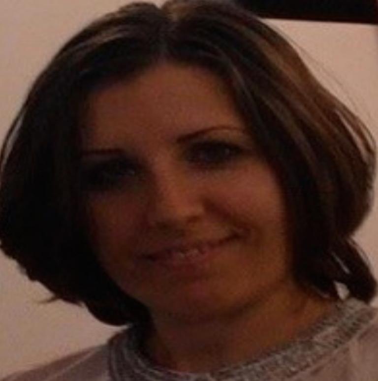 Aura Ghiță