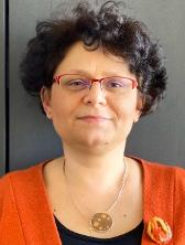 Gabriela Pirvulescu