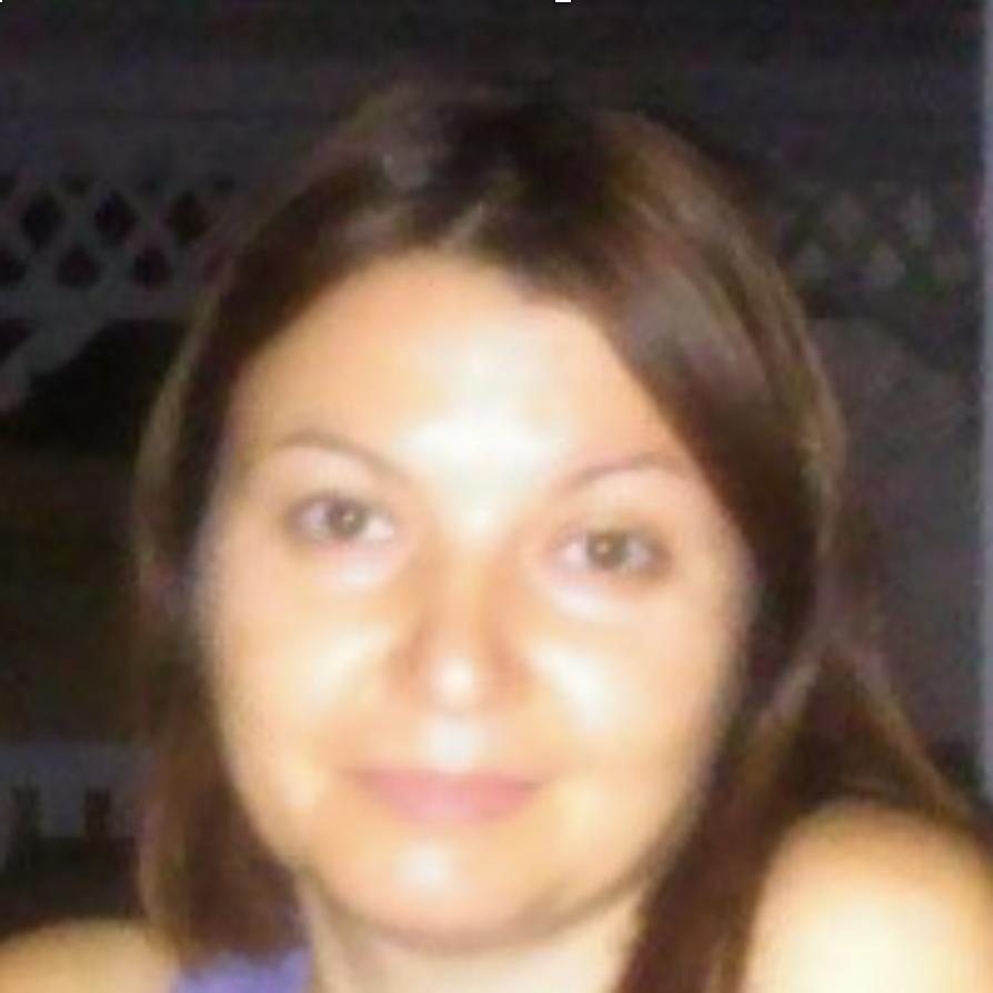 Ilariana Tudor