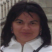 Rodica Mirică